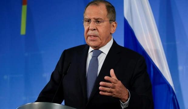 Lavrov: Ciddi bir diyalog henüz sağlanamıyor