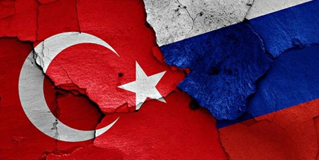 Rusya'dan 'Türkiye' açıklaması!