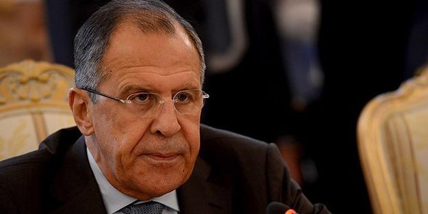 Rusya'dan açıklama: Türkiye ile anlaştık