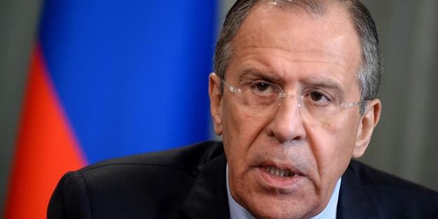 Lavrov'un yalanı ortaya çıktı!