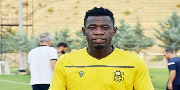 Lecce, Yeni Malatyaspor forması giyen Afriyie Acquah'a talip oldu