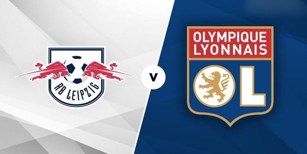Leipzig Olympique Lyon Şampiyonlar Ligi maçı ne zaman saat kaçta hangi kanalda? Şampiyonlar Ligi G Grubu