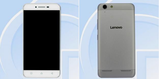 Lenovo'nun yeni telefonu sızdırıldı!