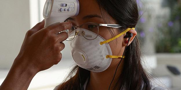 Lens kullananlar dikkat! Koronavirüs konusunda kritik 'gözlük' uyarısı