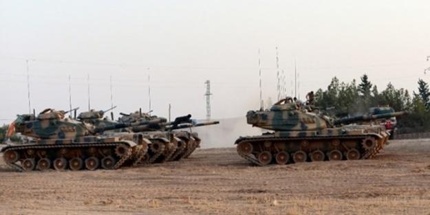 Leopard 24A'lar bölgeye gidiyor