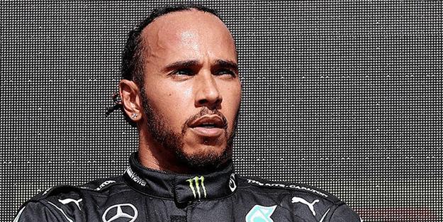 Lewis Hamilton'dan Türkiye açıklaması