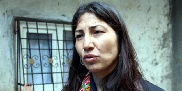 HDP'nin eski milletvekili Leyla Birlik Yunanistan'a sığınma talebinde bulundu