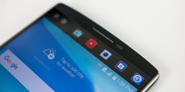 LG G5'in ekranı sürekli açık olacak!