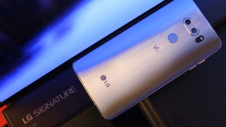 LG V30 PLUS'IN TÜRKİYE FİYATI AÇIKLANDI