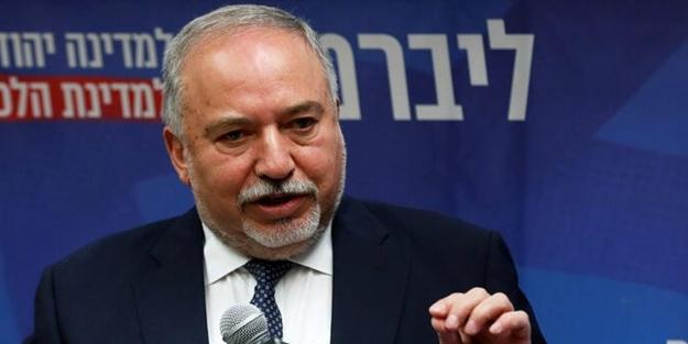 Liberman'dan flaş Mossad ve Katar iddiası