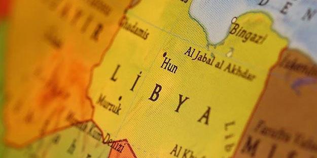Libya Başbakan Yardımcısı: Türkiye ile yapılan anlaşma dengeleri değiştirdi
