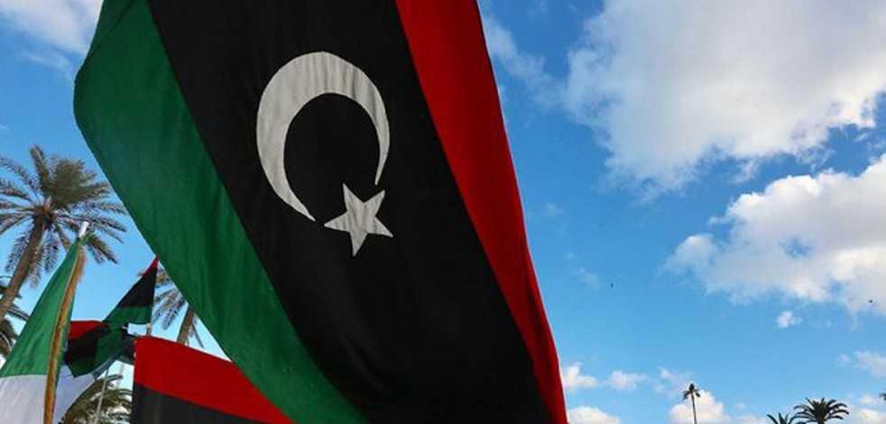 Libya'dan Hafter çağrısı!