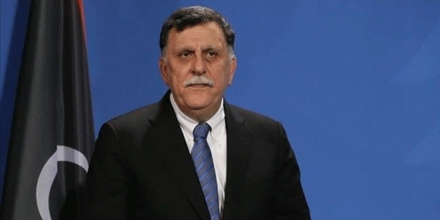 Libya, Hafter ile müzakereleri askıya aldı!