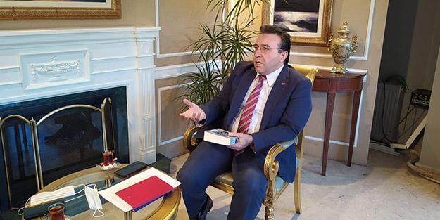 Abdullah Ağar'dan Libya hakkında dikkat çeken açıklamalar! Hafter'i bitirmek için Türkiye'nin yapması gerekeni söyledi