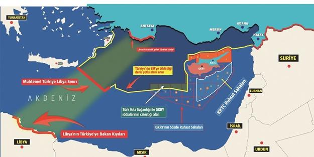 Libya ile yapılan mutabakat neden bu kadar önemli? İşte bilinmesi gerekenler