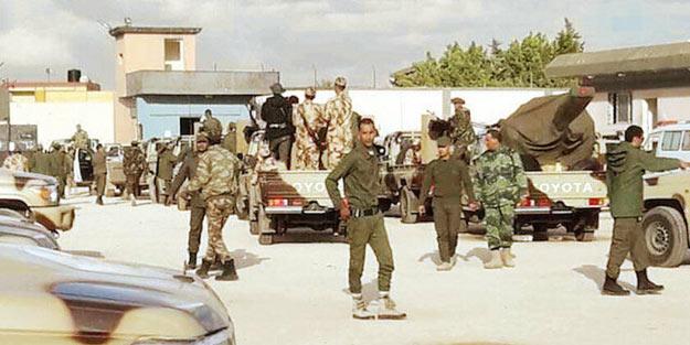 Libya mutabakatı kimyalarını bozdu! Türkiye'ye karşı küresel ittifak