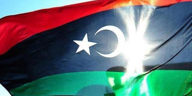 Libya ordusu yeni güvenlik birimi kuracak