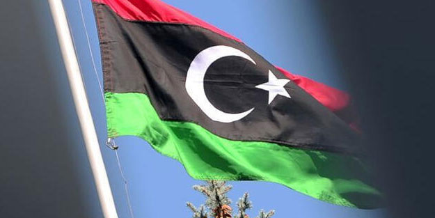 Libya Savunma Bakanı'ndan Hafter tepkisi! 'Libya'yı başladığı noktaya geri getirir'