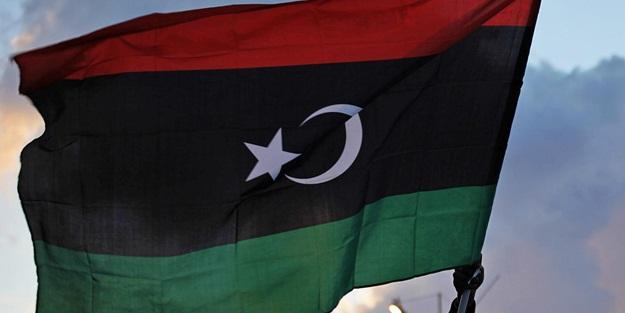 Libya: Sisi'nin açıklamaları savaş ilanıdır