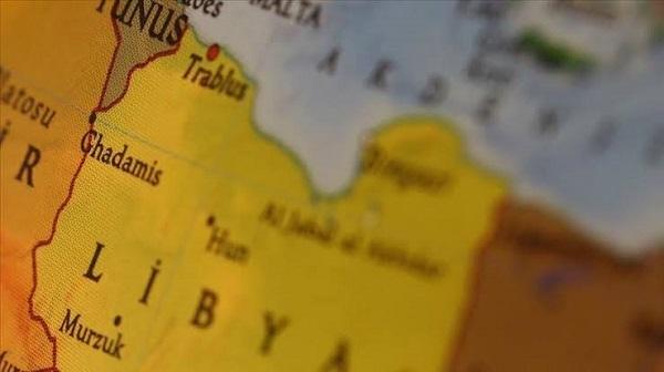 Libya tezkeresi nedir? Libya tezkeresi son dakika