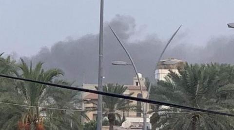 Libya'da 2 tuğgeneral depo patlamasında öldü