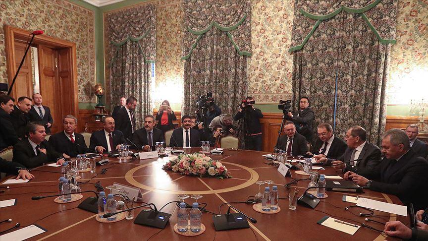 Libya'da barış ve ateşkes çabalarında kritik bir hafta