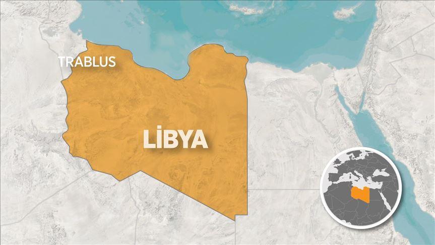 'Libya'da Birleşik Arap Emirlikleri SİHA'ları yönetiyor, Ruslar da savaşı planlıyor'