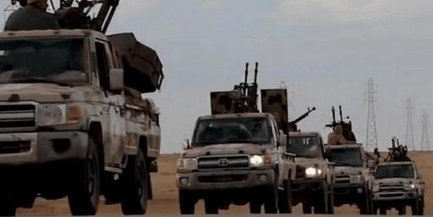 Darbeci Hafter rahat durmadı! Ülkede yeniden savaş çanları çalıyor