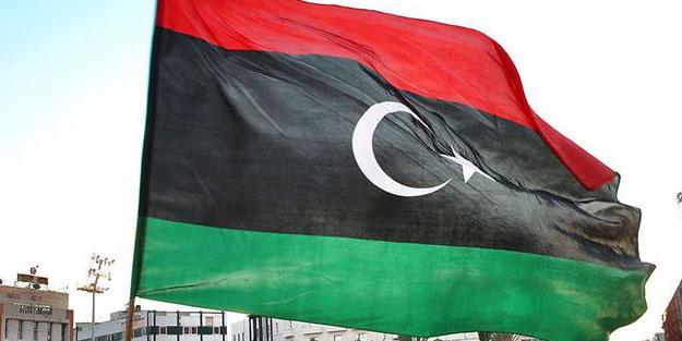 Libya'da geçiş otoritesiyle ilgili öneride anlaşıldı