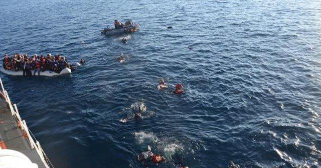 Libya'da göçmen faciası!