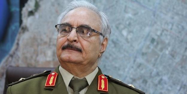 Libya'da Hafter güçleri ateşkesi ihlal etti!