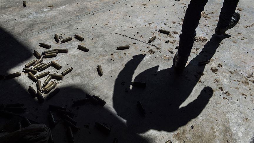 Libya'da Hafter milisleri arasında çatışma çıktı