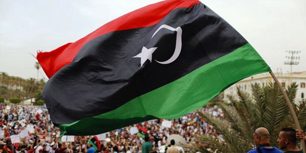 Libya'da kalıcı ateşkes için anlaşma sağlandı