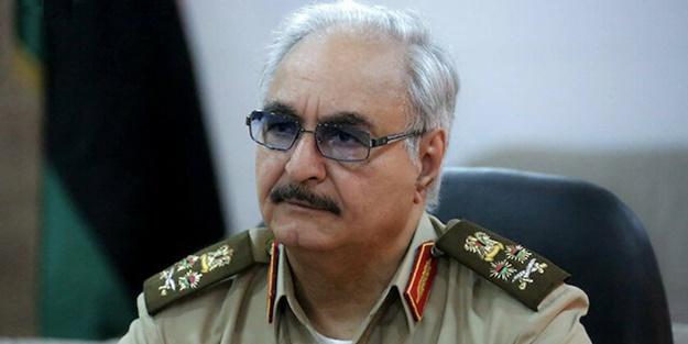 Libya'da kirli ittifak! Darbeci Hafter'e bağlı güçler kim?