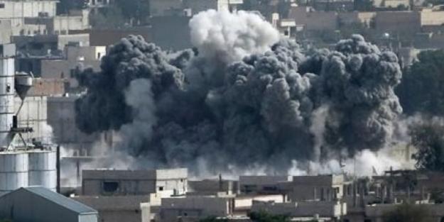 Libya'da polis merkezine saldırı: 60 ölü