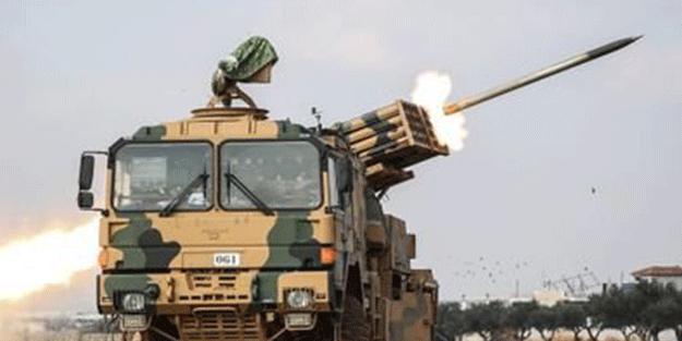 Libya'da sessizlik sürerken flaş T-122 Sakarya adımı