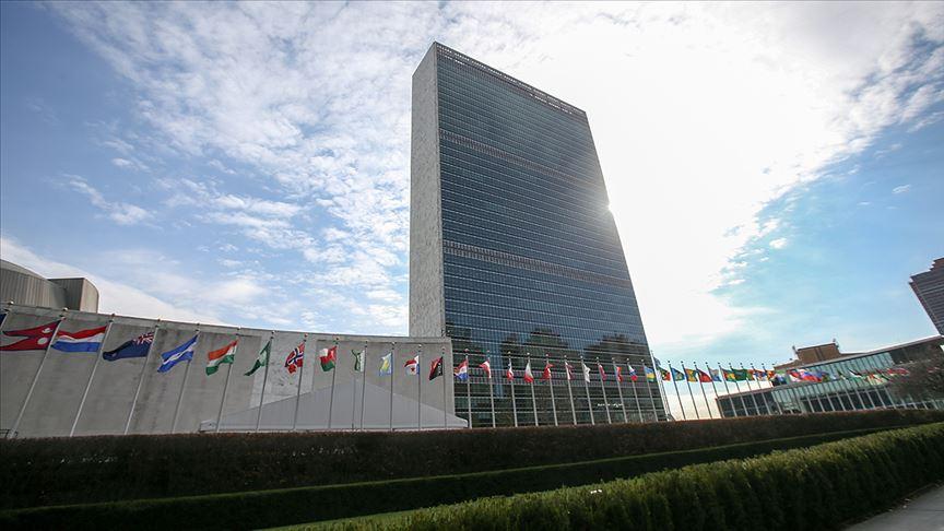 Libya'da UMH'den BM'ye Hafter'e karşı 'caydırıcı' tutum çağrısı yaptı