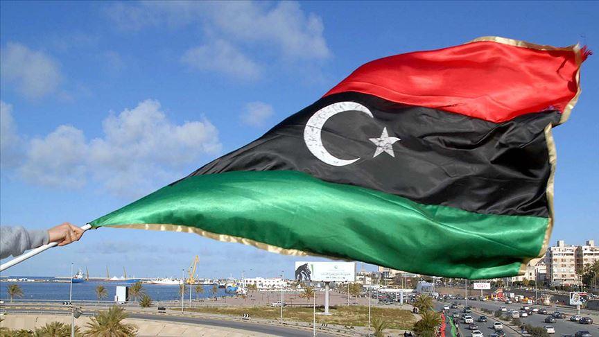 Libya'da Zintan güçleri Türkiye ile yapılan anlaşmaya destek veriyor