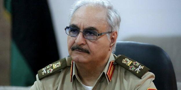 Libya'daki General Hafter kimdir? Haritada Hafter güçlerinin işgali altındaki bölgeler