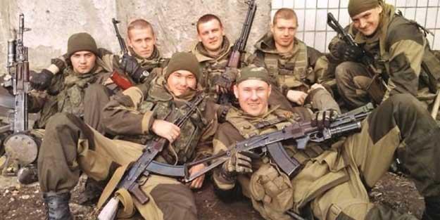 Libya'daki Rus askerlerini Putin değil Selman besliyormuş!