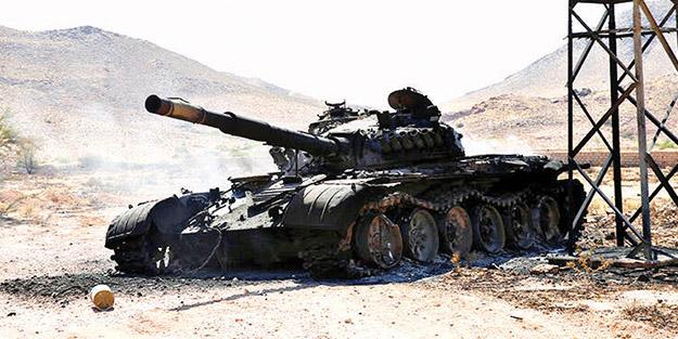 Libya'daki şer ittifakına Türk darbesi! BAE ve Hafter'e Osmanlı tokadı