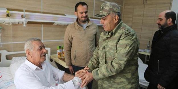 Libya'daki Türk birliğinin komutanı belli oldu