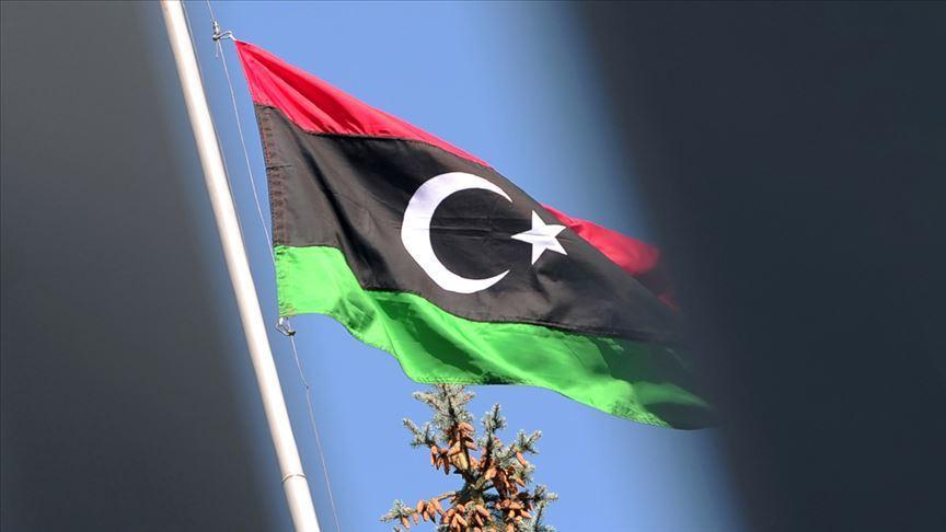 Libya'daki UMH Başkanlık Konseyi, Türkiye'yle imzalanan mutabakatları onayladı