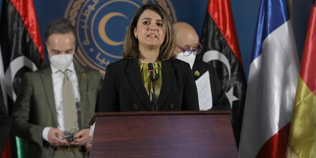 Libya'dan dikkat çeken Türkiye vurgusu