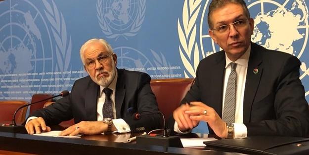 Libya'dan flaş açıklama: Türkiye olmasaydı...