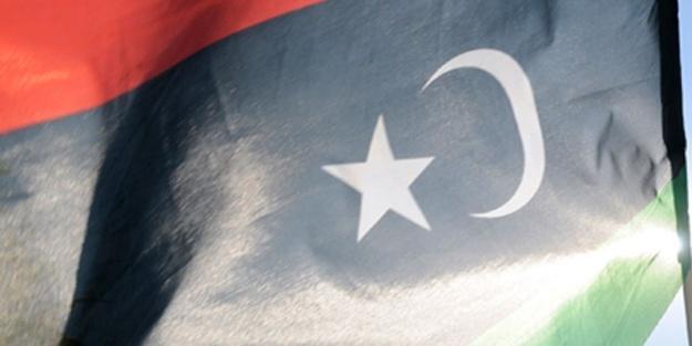 Libya'dan 'petrol' resti!