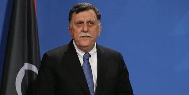 Libya'dan Türkiye açıklaması: Bunu gerçekten başarabiliriz