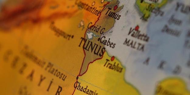 Libya'nın komşusu Tunus'ta darbe girişimi! İşte arkasındaki Türkiye karşıtı kuklalar