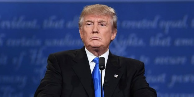 Trump liderleri karşısına aldı Geri adım atmadı