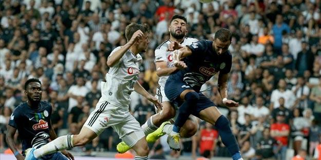 Lig puan durumu | Süper Lig puan durumu 2019